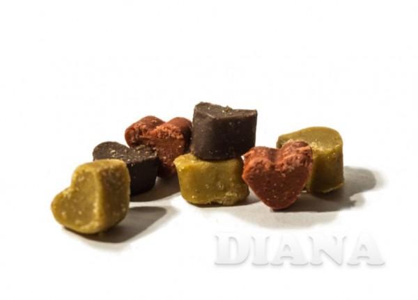 DIANA Mini - Herzen Mix