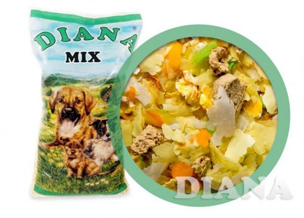 DIANA Mix