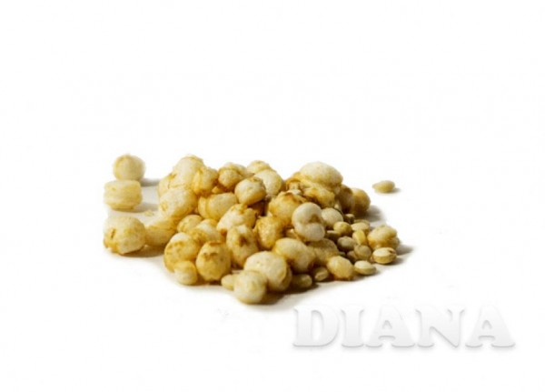 DIANA Quinoa gepoppt