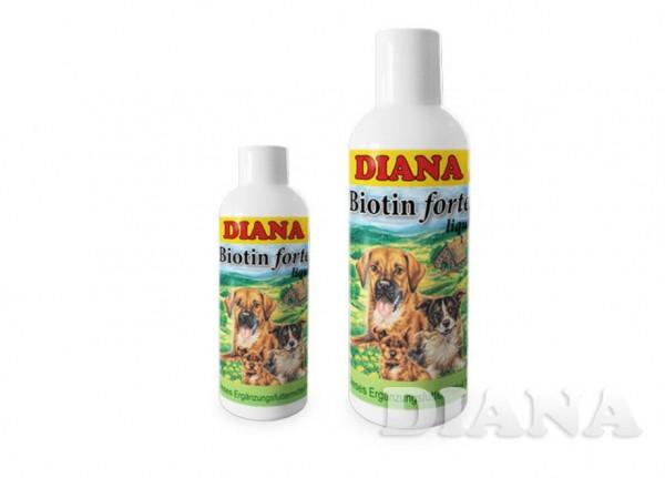 DIANA Biotin liquid