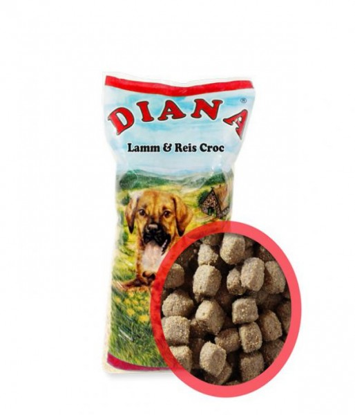 DIANA Lamm & Reis Croc